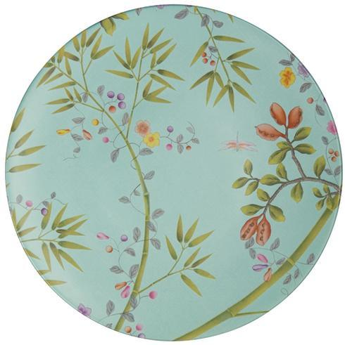 $110.00 Turquoise Dinner Plate