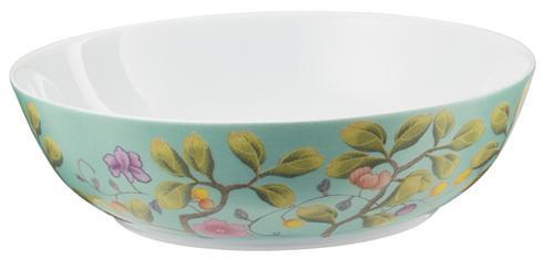 $120.00 Turquoise Breakfast Coupe
