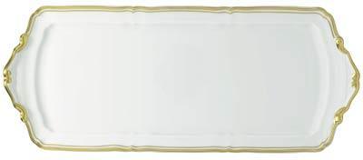 $550.00 Long Cake Plate