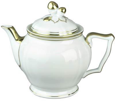 $495.00 Tea Pot