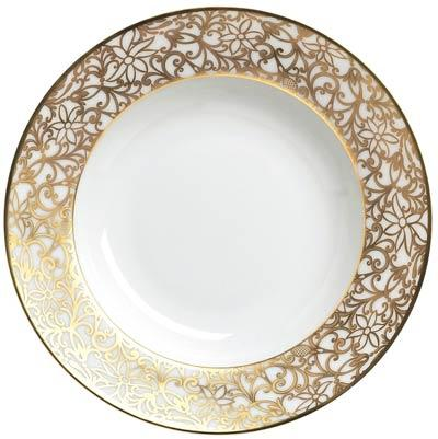 $225.00 French Rim Soup Plate