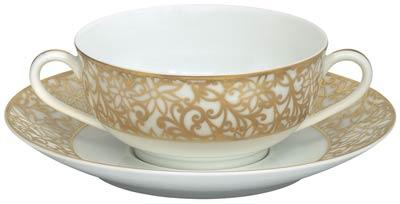 $285.00 Cream Soup Cup