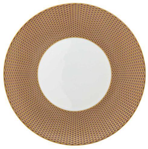 Beige Dinner Plate image