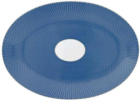 $535.00 Oval Dish Medium
