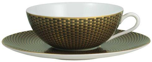 $175.00 Brown Tea Cup