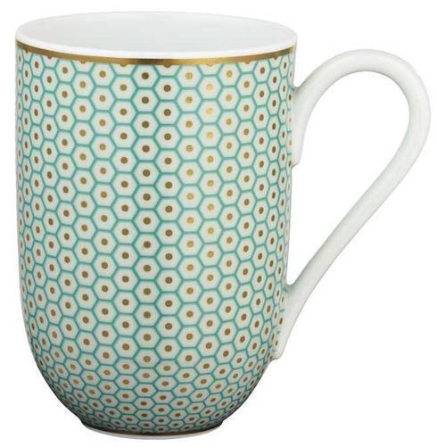 $215.00 Turquoise Mug