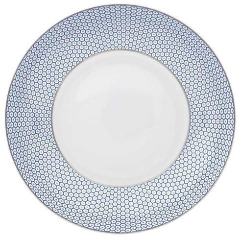 "$215.00 Rim Soup Plate 10.6"""