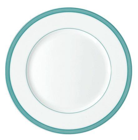 Raynaud  Tropic - Turquoise Dessert Plate $63.00