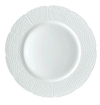 Raynaud  Osier Dinner Plate $62.00
