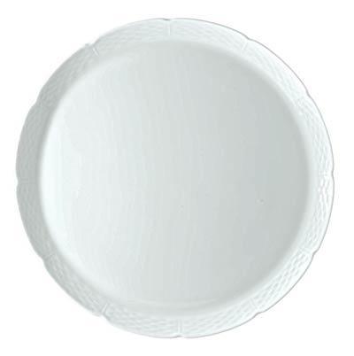 Raynaud  Osier Flat Cake Plate $215.00