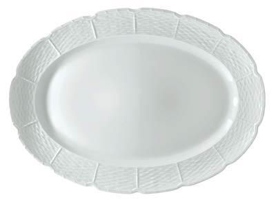 Raynaud  Osier Large Oval Dish $320.00