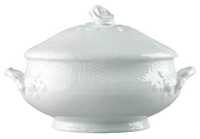 Raynaud  Osier Soup Tureen $610.00