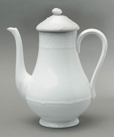 Raynaud  Osier Coffee Pot $230.00