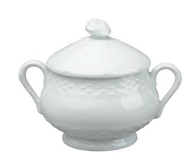 Raynaud  Osier Sugar Bowl $120.00