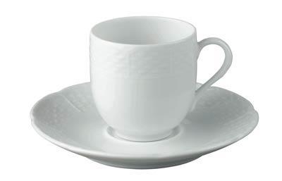 Raynaud  Osier Coffee Cup $46.00