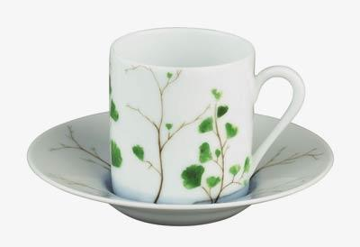 Raynaud  Verdures  Coffee Cup $105.00