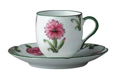 Villandry Cannation Coffee Saucer