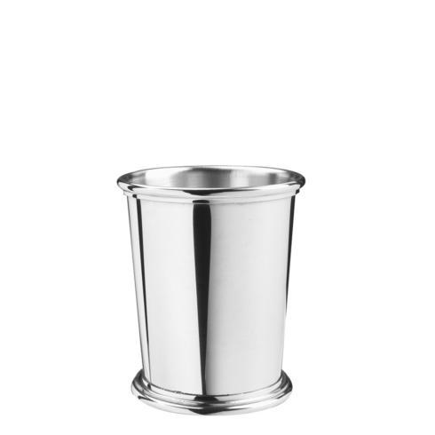 Salisbury  Pewter Julep Cup 8 oz. Maryland Cup $62.00