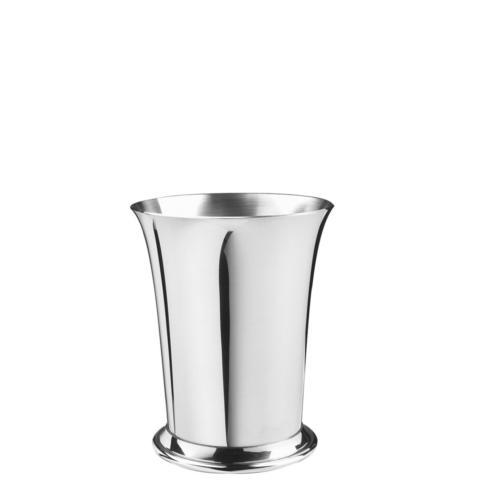 Salisbury  Pewter Julep Cup 8 oz. New York Cup $58.00
