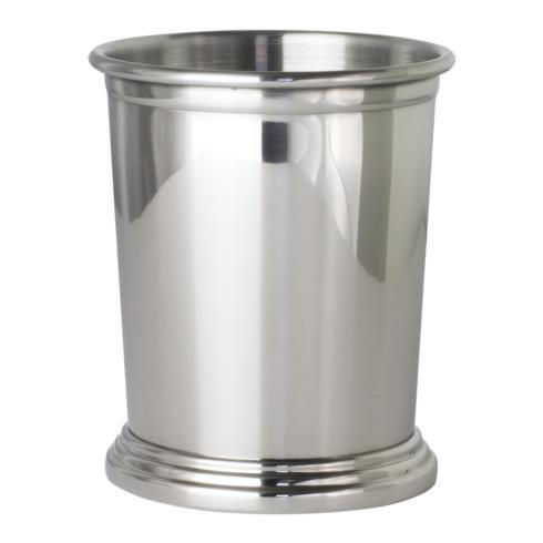 Stainless Steel Julep Cup, 12 oz