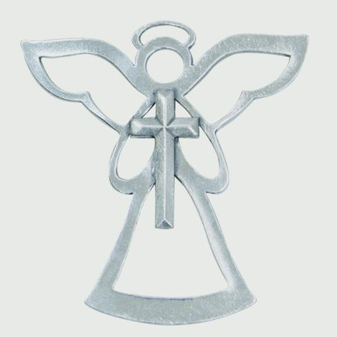 Archangel Zadkiel Ornament