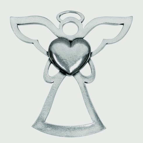 Archangel Chamuel Ornament