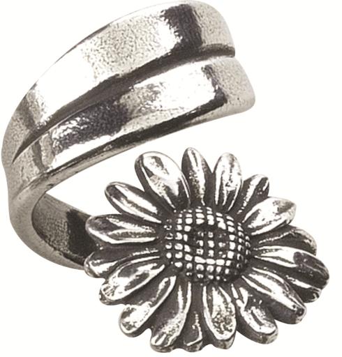 $20.00 Ring, April/Daisy