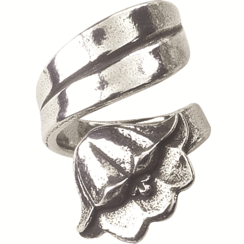 $19.50 Ring, May/Lily of the Valley