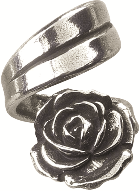 $19.50 Ring, June/Rose