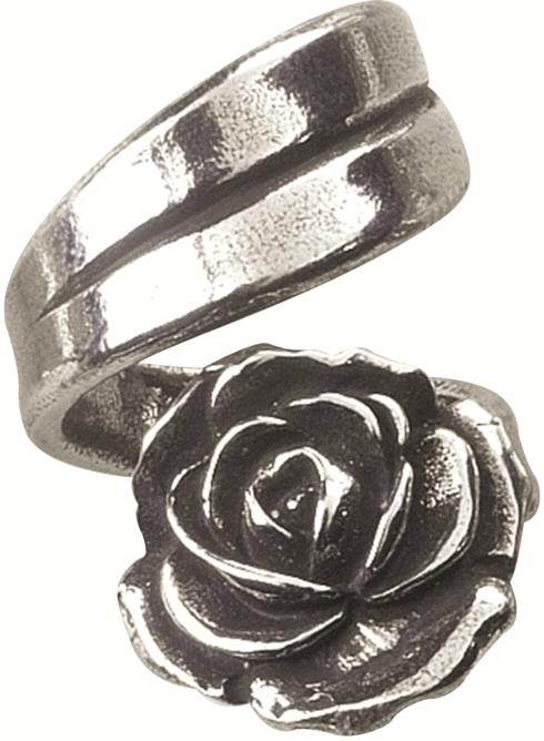 $20.00 Ring, June/Rose