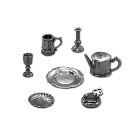 $49.00 Miniature & Piece Tableware Set
