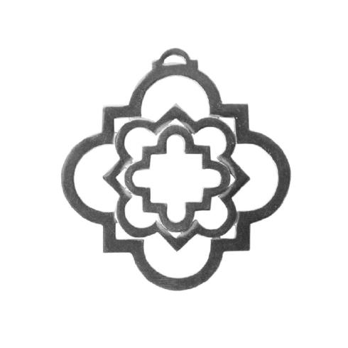 Casablanca Ornament