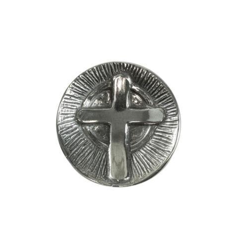$16.00 Ring Dish - Cross