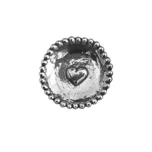 $16.00 Ring Dish - Heart