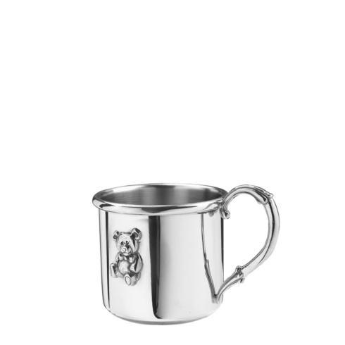 $58.00 Easton Teddy Baby Cup, 5 oz.