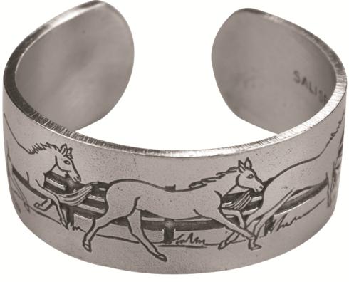 $24.00 Running Horse Bracelet