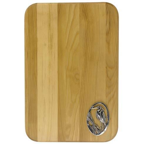 Blue Heron Cheese Board