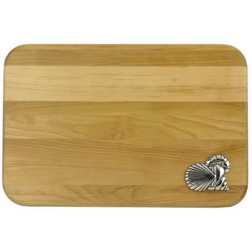 $55.00 Shell Cheese Board