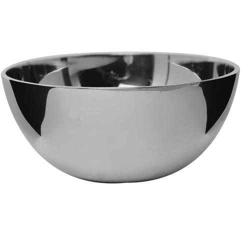 "$35.00 Plain Dip Bowl, 6 ½"" dia."