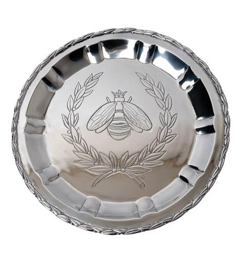 $100.00 Large Corsica Tray 16""