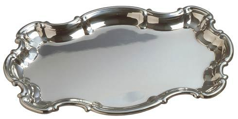 """$93.00 9"""" Chippendale Tray"""