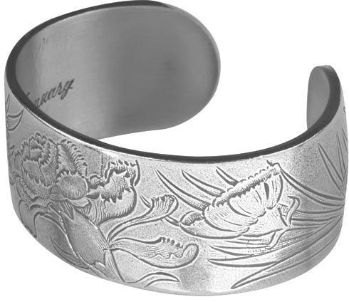 $23.00 Bracelet, January/Carnation