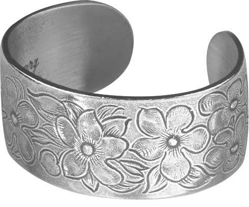 $23.00 Bracelet, February/Violet