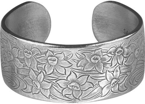 $23.00 Bracelet, March/Jonquil