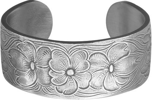 $23.00 Bracelet, July/Larkspur
