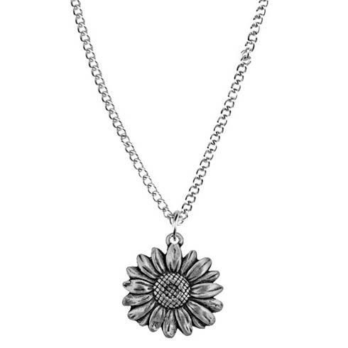 $17.00 Pendant, April/Daisy