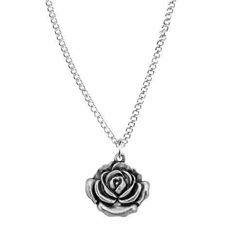 $17.00 Pendant, June/Rose