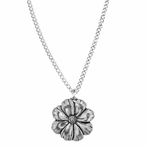 $17.00 Pendant, October/Cosmos