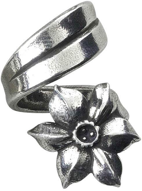 $20.00 Ring, December/Narcissus