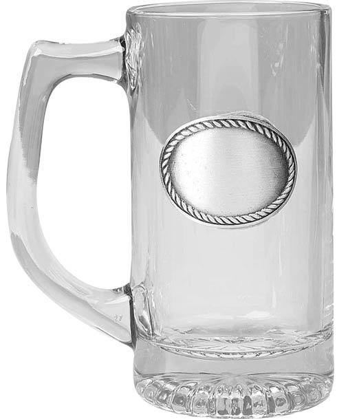 $60.00 Rope Edge Tankard, set of 4